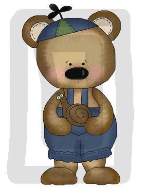 TEDDY BEAR TRAIN BABY BOY NURSERY WALL STICKERS DECALS