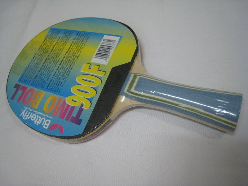 Butterfly Timo Boll 900F Table Tennis Blade/Paddle